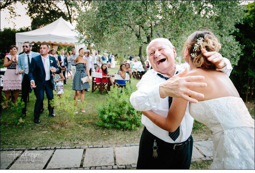 emozioni country chic matrimonio la ginestra