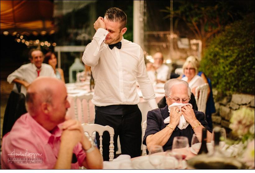 reportage fotografo matrimonio la ginestra