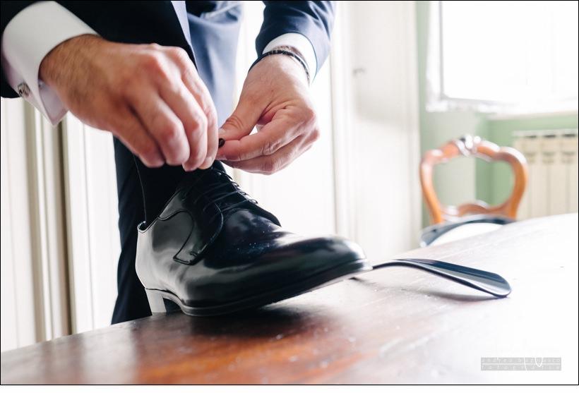 scarpe sposo matrimonio country chic la ginestra