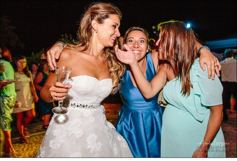 dj set wedding matrimonio la ginestra