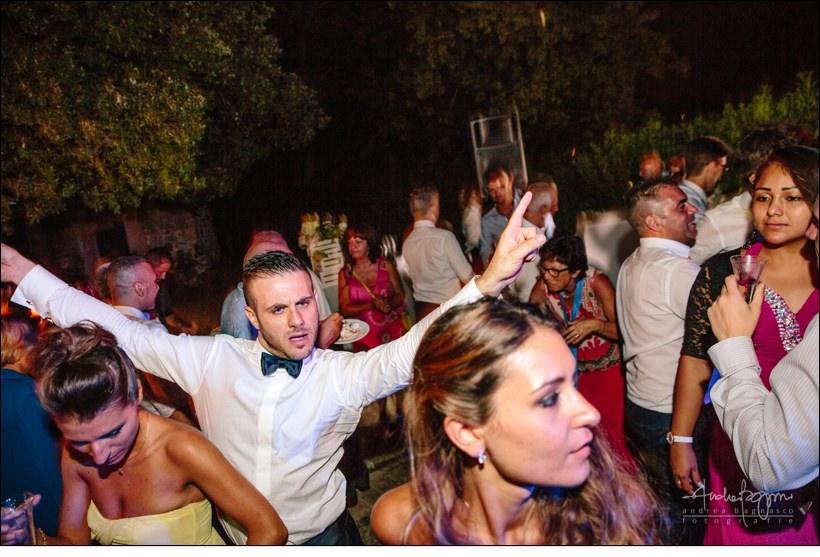 festa country chic matrimonio la ginestra