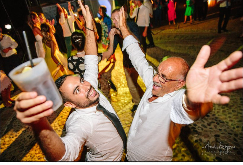 festa matrimonio la ginestra finale ligure