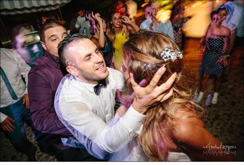 reportage matrimonio la ginestra finale ligure