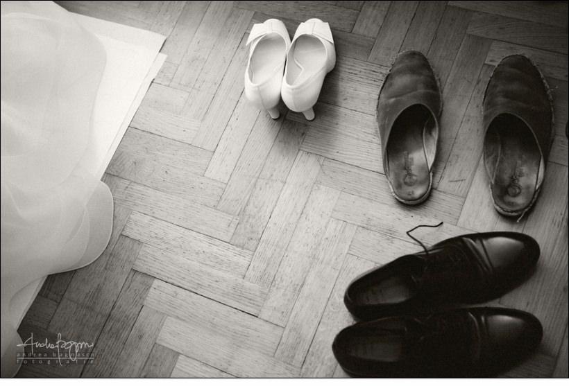 dettagli preparazione sposa genova