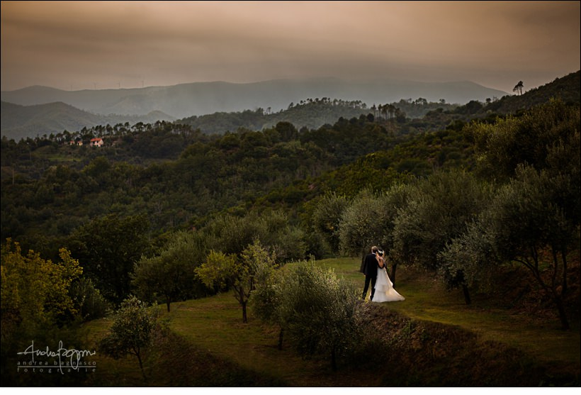ganci farm panorama weddingscape italy country wedding