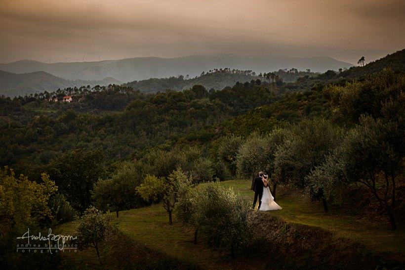 Ganci Farm Wedding   A Country Wedding on the Italian Riviera, E+M