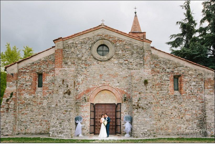 santa maria extra muros millesimo matrimonio