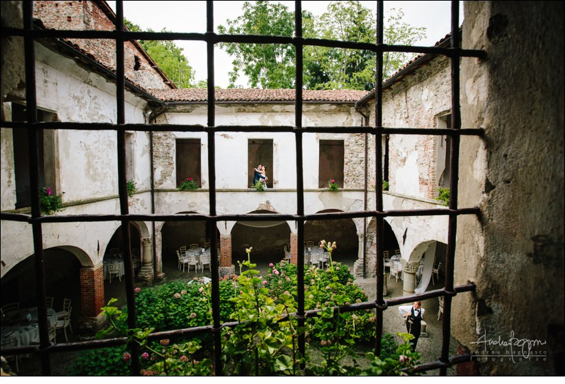 matrimonio relais del monastero
