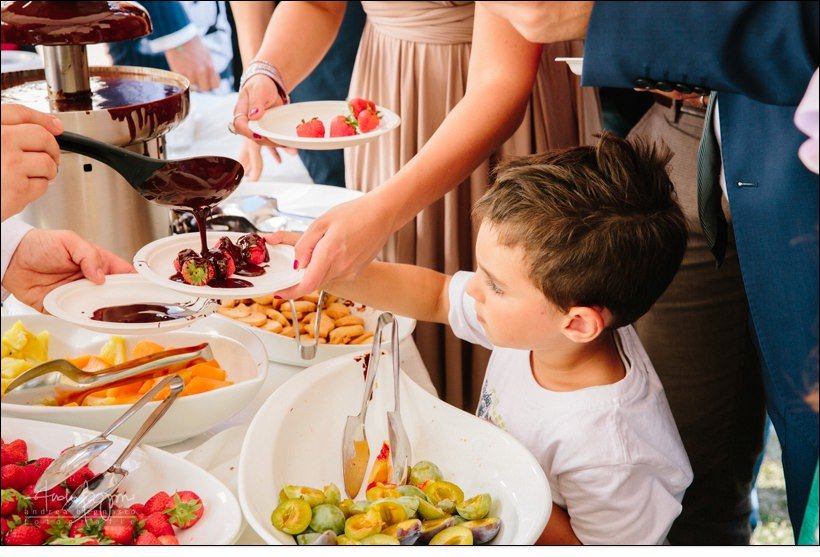 buffet frutta matrimonio shabby chic relais monastero