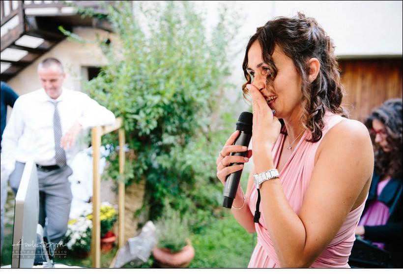 discorso testimone matrimonio shabby chic relais monastero