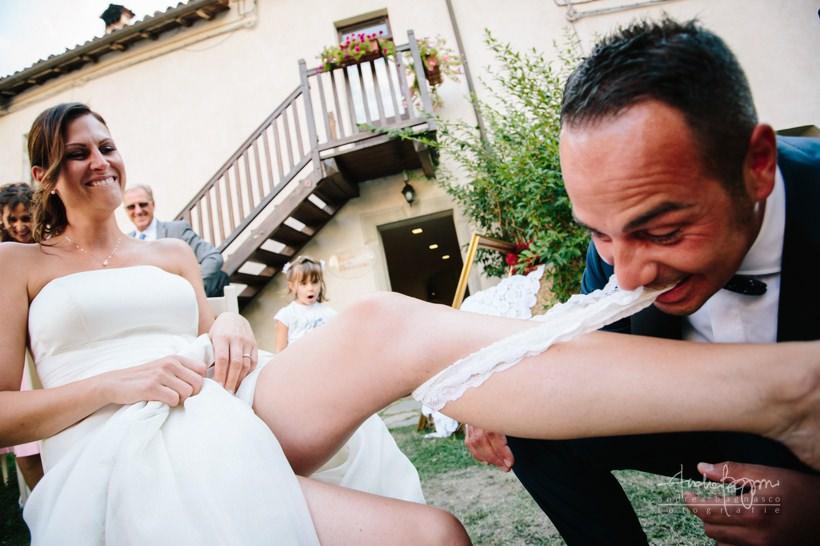 Matrimonio al Relais del Monastero di Millesimo | Shabby Chic Wedding