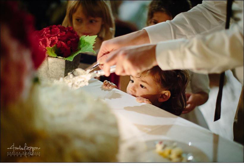 bambini matrimonio reportage villa sparina