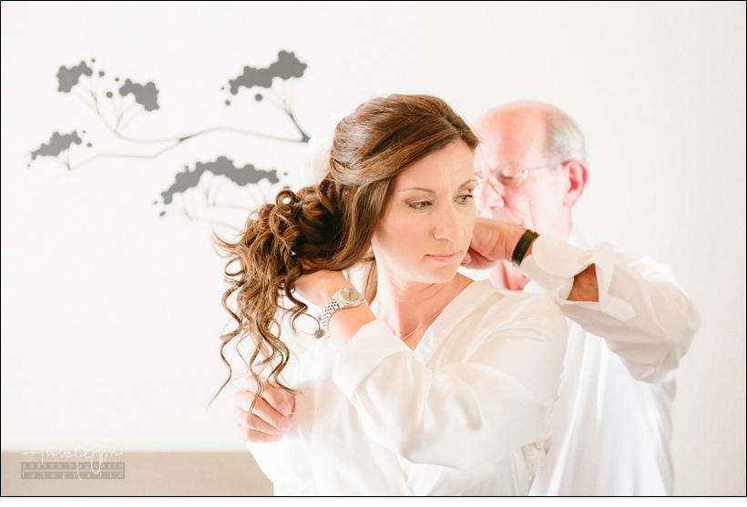 collier sposa matrimonio