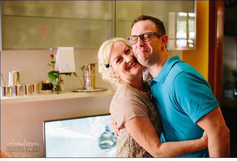emozioni matrimonio savona
