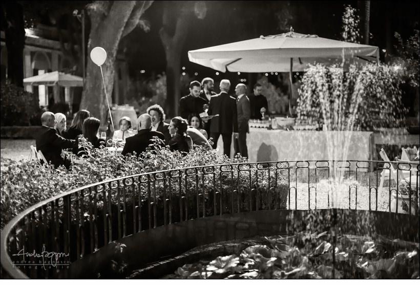 fontana matrimonio villa faraggiana albissola