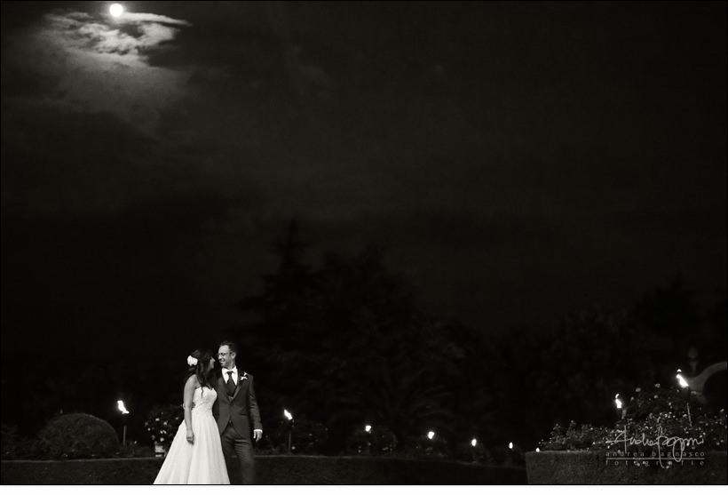 luna piena matrimonio villa faraggiana albissola