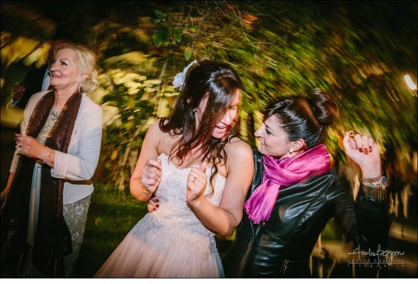 amiche matrimonio