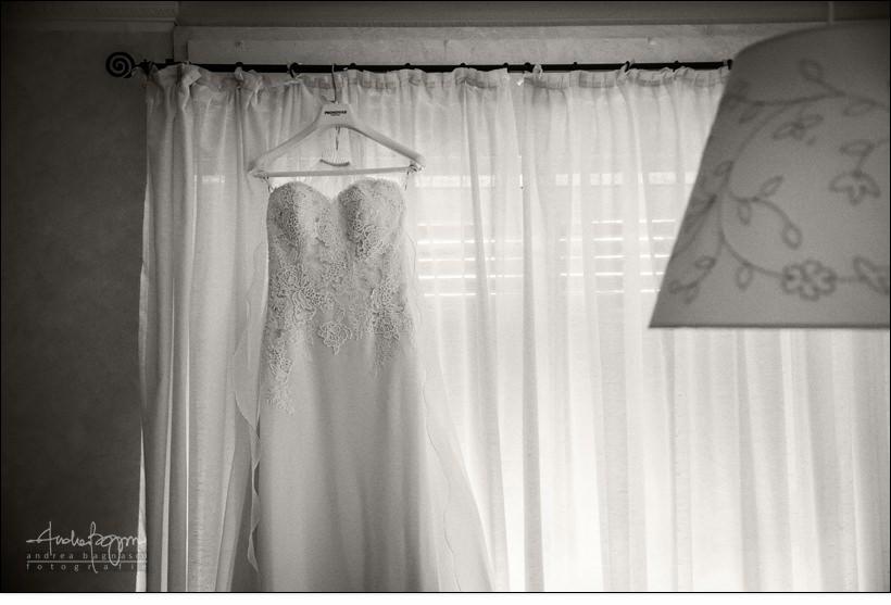 abito sposa pronovias