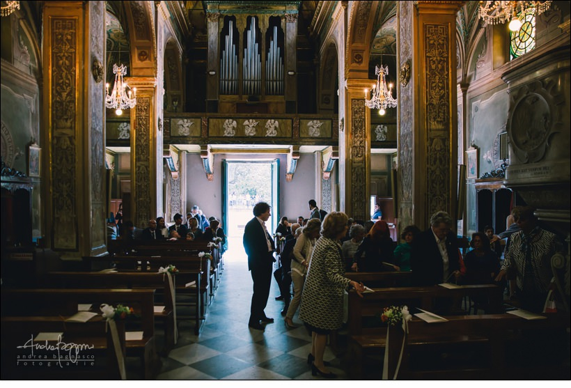 matrimonio chiesa san nazario varazze