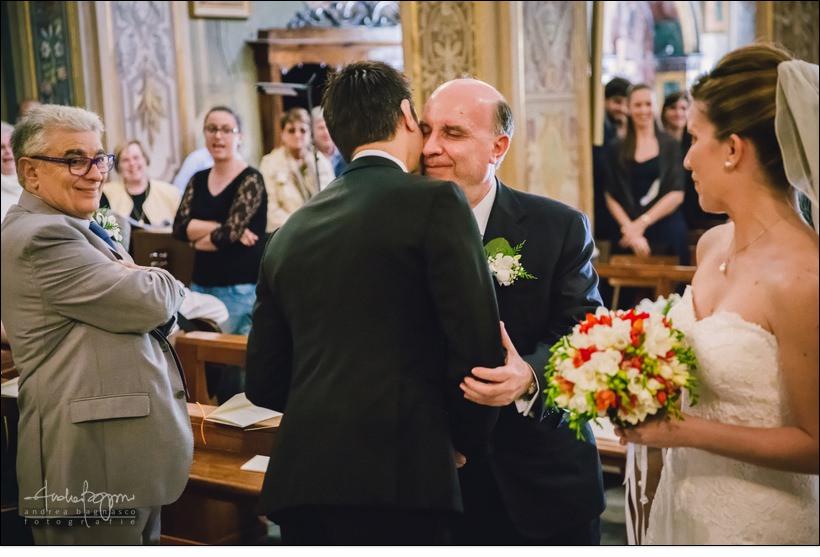 reportage matrimonio varazze emozioni