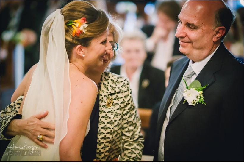 emozioni matrimonio varazze