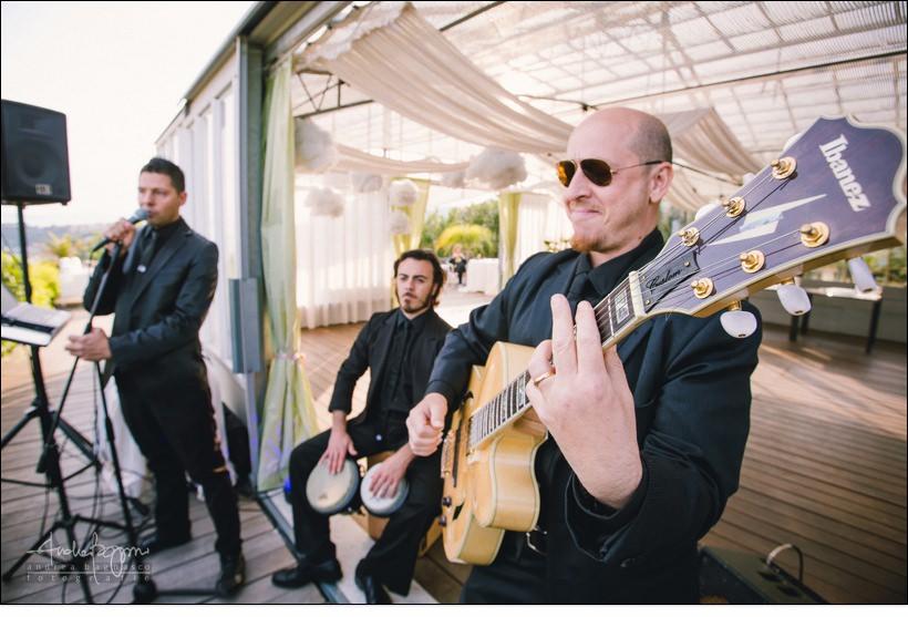 live band banda musicale matrimonio celle ligure