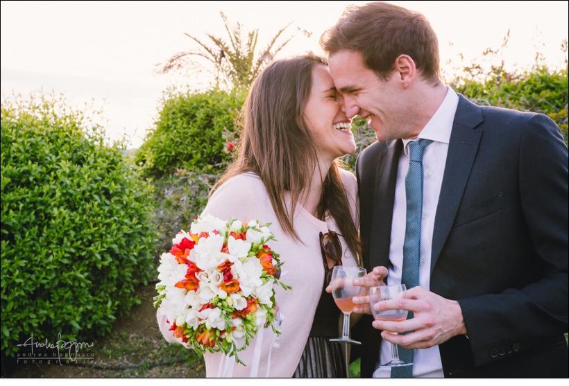 invitata bouquet matrimonio villa lagorio
