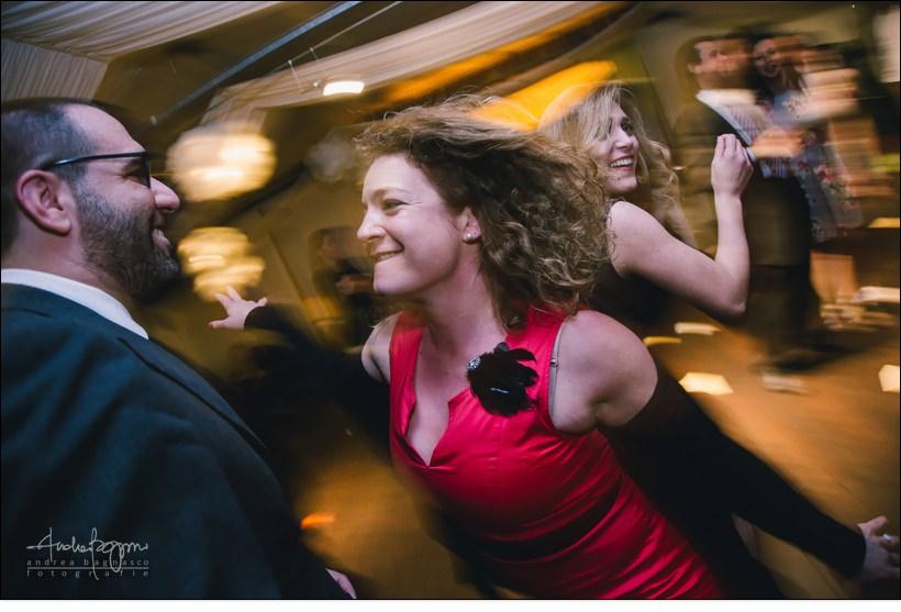 balli invitati matrimonio orangerie villa lagorio