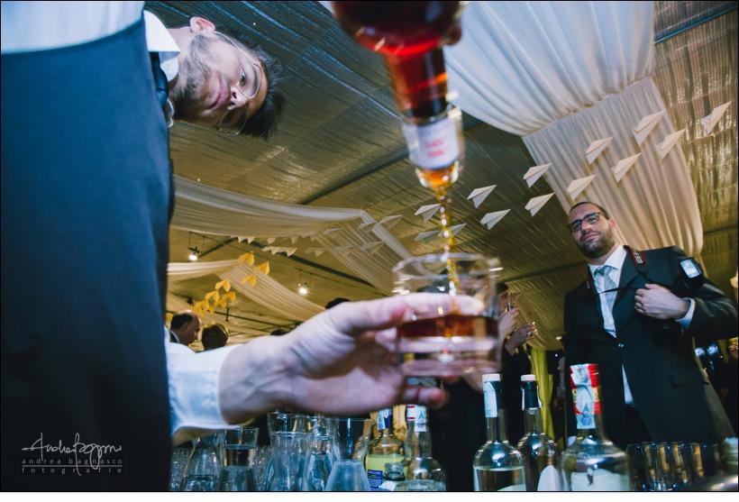 open bar matrimonio orangerie villa lagorio