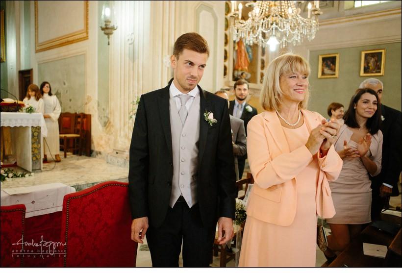 matrimonio genova foto