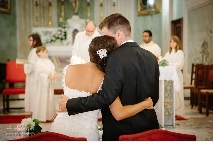 reportage matrimonio sposi genova