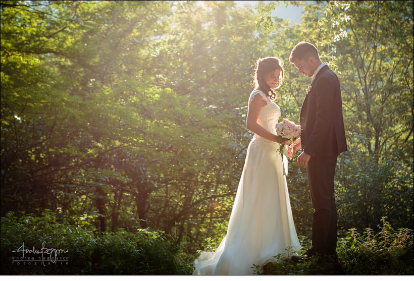 ritratto country wedding matrimonio