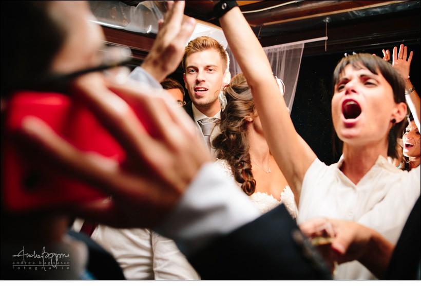 reportage matrimonio agueta arenzano