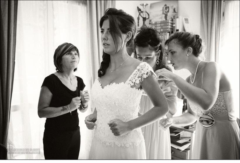 foto matrimoni genova
