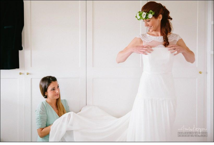 abito sposa giuliani couture via roma