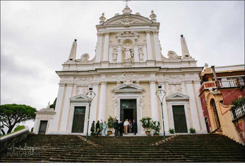 chiesa san giacomo santa margherita matrimonio