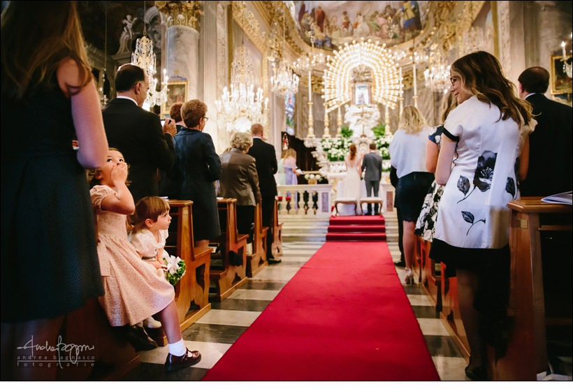 documentary photography wedding santa margherita
