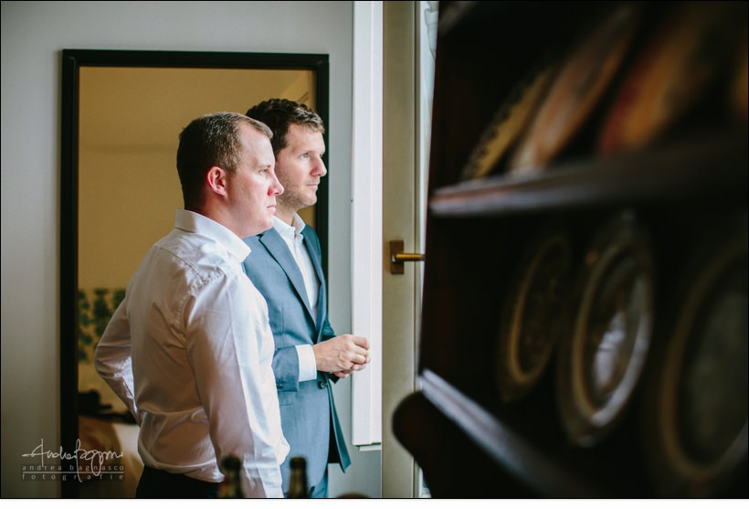 reportage matrimonio santa margherita tigullio