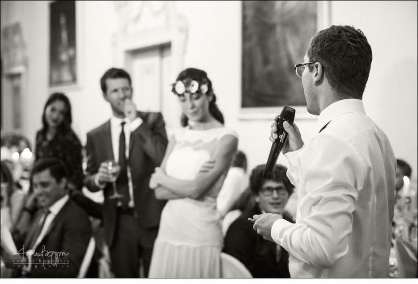 best man speech villa durazzo wedding