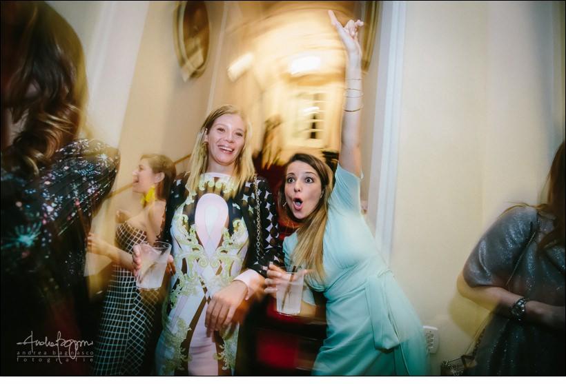 festa matrimonio villa durazzo