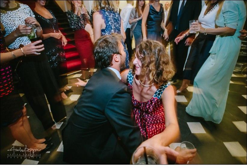 balli matrimonio villa durazzo
