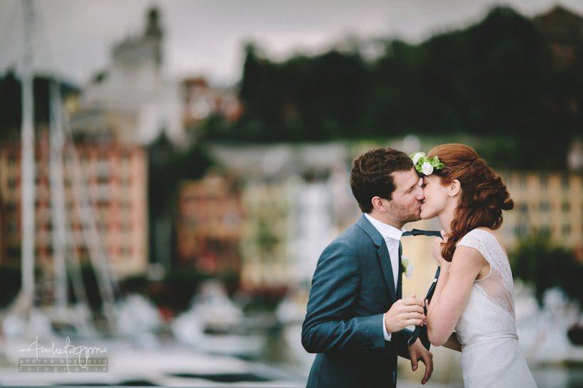 Boho Chic Wedding a Villa Durazzo | Laura e Kevin
