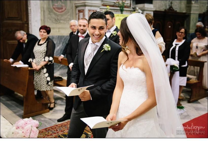 matrimonio genova rito religioso