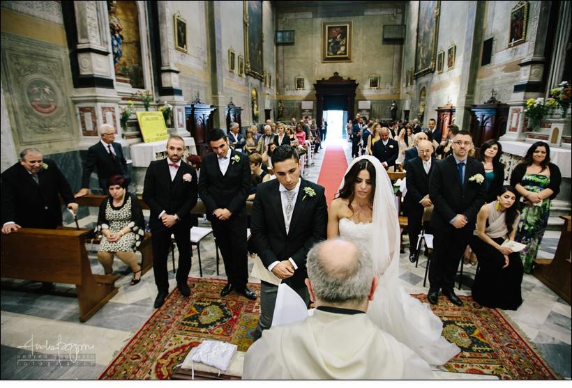 benedizione matrimonio religioso genova