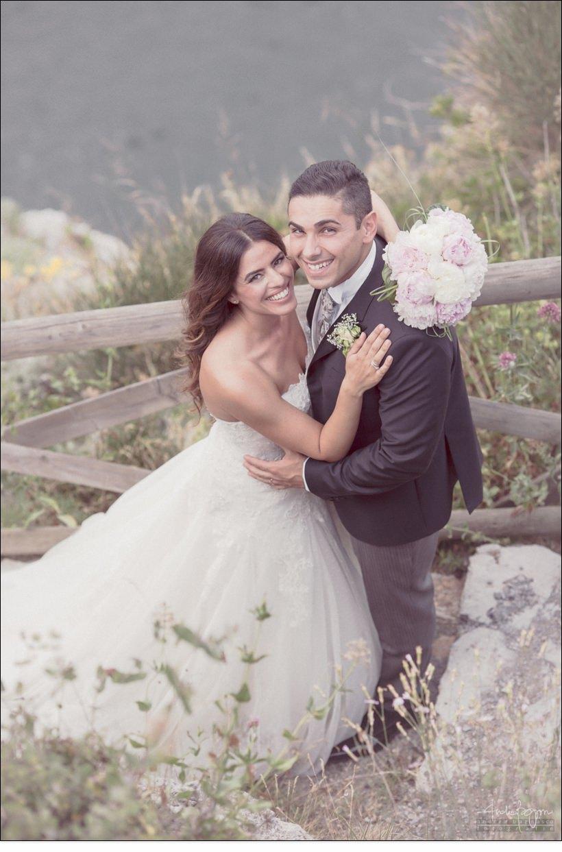 ritratto sposi matrimonio noli savona