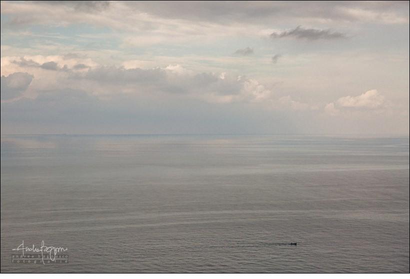 panorama mare paradiso di manu noli