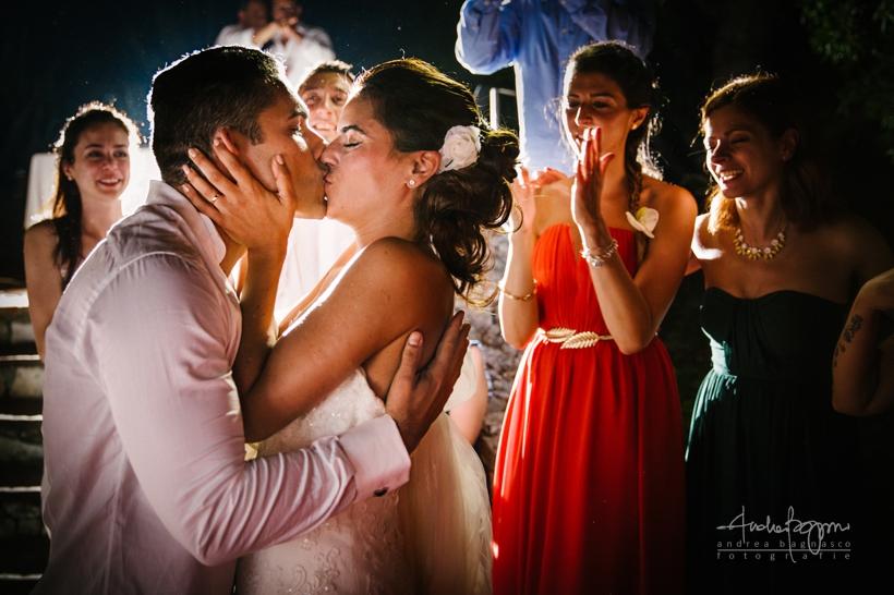 Melissa + Luca | Wedding at the Paradiso di Manu, Noli