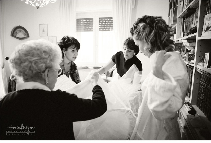 abito sposa matrimonio genova fotografo