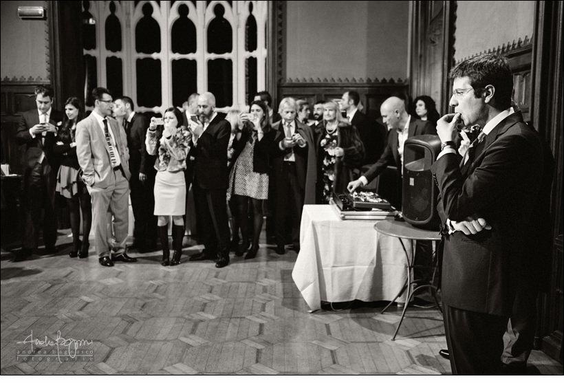 invitati matrimonio villa serra