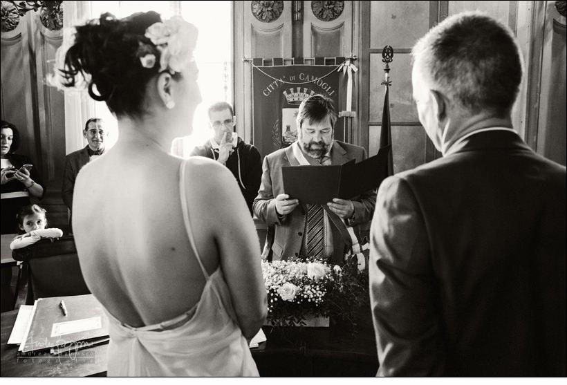 celebrazione matrimonio camogli sarah tognetti